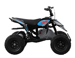 ATVs for sale at Top Gear Powersports.