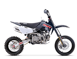 Off-Road Bikes for sale at Top Gear Powersports.